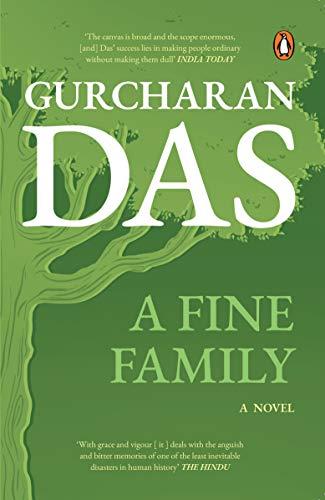 9780140122589: A Fine Family