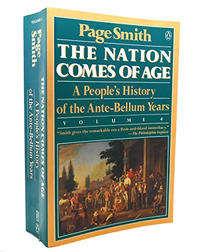 9780140122602: Smith Page : New Age Now Begins:Vol.4: 004