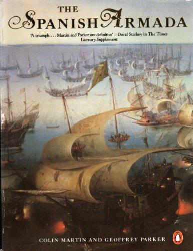 9780140122688: Spanish Armada