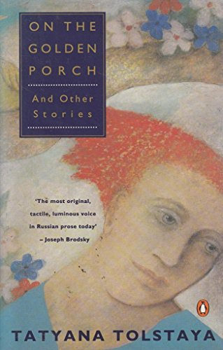 9780140122756: On the Golden Porch and Other Stories