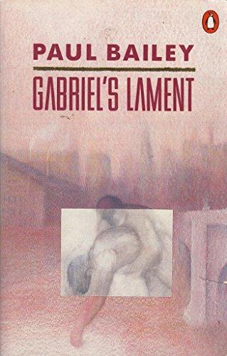 9780140122879: Gabriel's Lament (King Penguin)