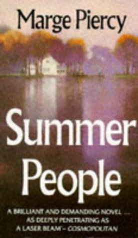 9780140122893: Summer People