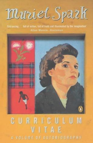 9780140123111: Curriculum Vitae: A Volume of Autobiography
