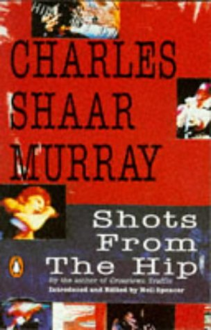 9780140123418: Shots from the Hip (Penguin originals)