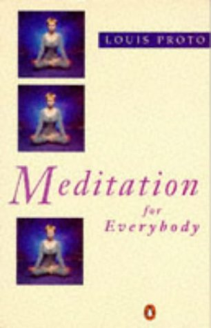 9780140123432: Meditation for Everybody (Penguin health care & fitness)