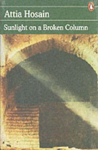 9780140123500: Sunlight on a Broken Column