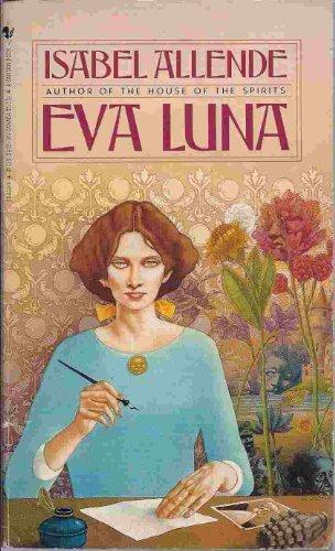 9780140123647: EVA Luna