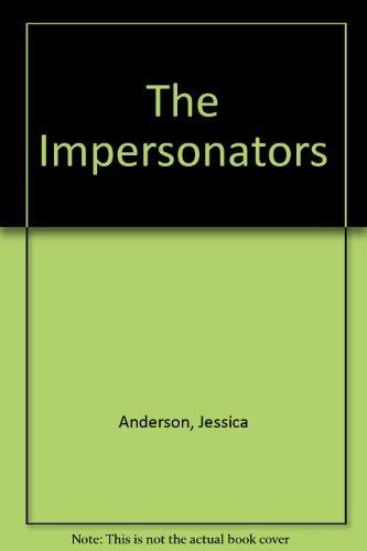 9780140123685: The Impersonators