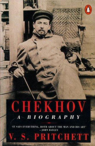 9780140123852: Chekhov: A Spirit Set Free