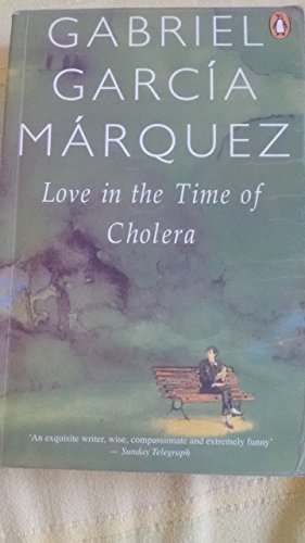 9780140123890: Love In The Time Of Cholera