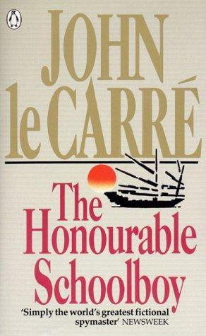 9780140123913: Carre John Le : Honourable Schoolboy