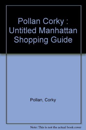 9780140124019: Shopping Manhattan