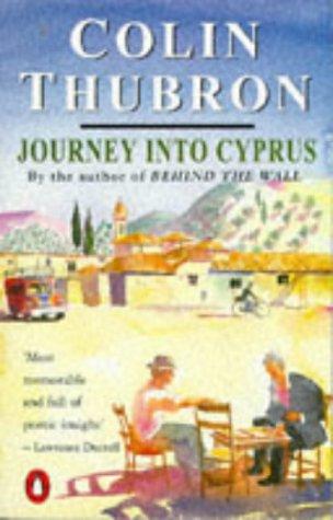 9780140124064: Journey into Cyprus