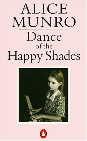 9780140124088: Dance of the Happy Shades and Other Stories (King Penguin)