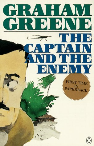 9780140124187: The Captain and the Enemy