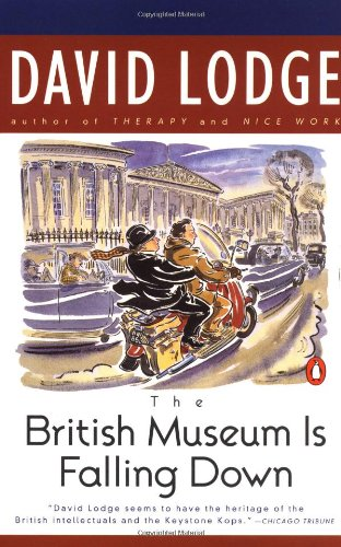 9780140124194: The British Museum Is Falling Down (King Penguin)