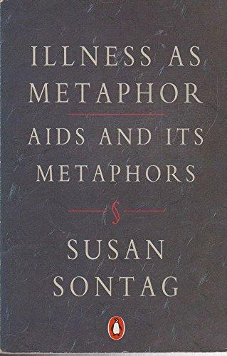 9780140124279: Illness as Metaphor