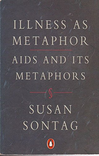 9780140124279: Illness as Metaphor with AIDS and its Metaphors