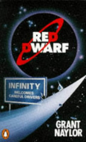 9780140124378: Red Dwarf:Infinity Welcomes Careful Drivers