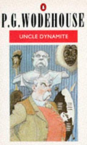 9780140124491: Uncle Dynamite