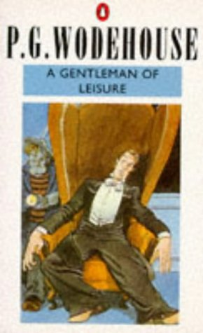 9780140124521: A Gentleman of Leisure