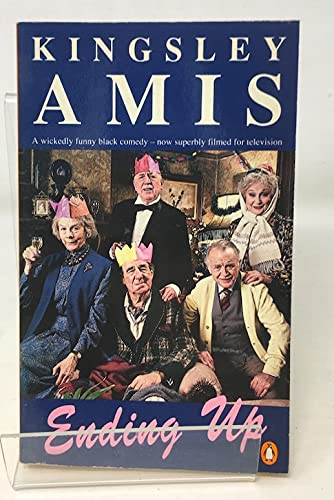9780140124606: Ending Up