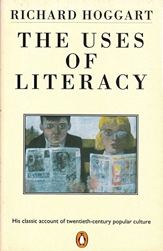9780140124774: The Uses of Literacy