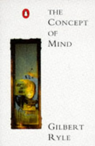 9780140124828: Concept Of Mind
