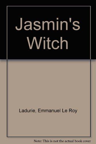 9780140124842: Jasmin's Witch