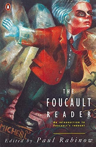 9780140124866: The Foucault Reader: An Introduction to Foucault's Thought (Penguin Social Sciences)