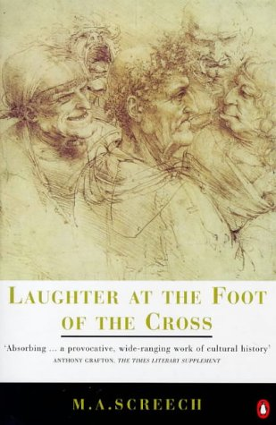 9780140124903: Laughter at the Foot of the Cross