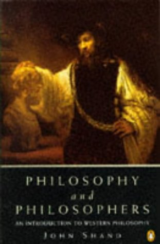 9780140124934: Philosophy and Philosophers: An Introduction to Western Philosophy (Penguin Philosophy)
