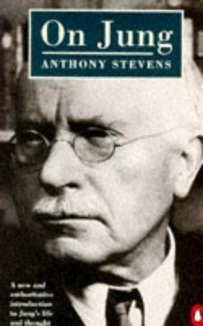 9780140124941: On Jung (Penguin psychology)