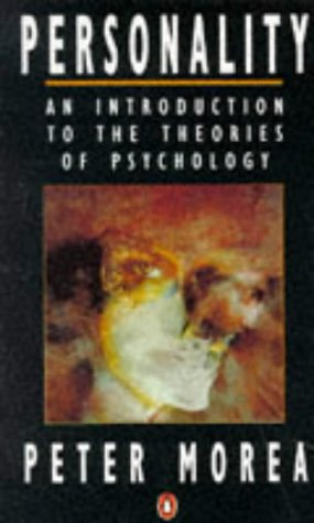 9780140125191: Personality: An Introduction to the Theories of Psychology
