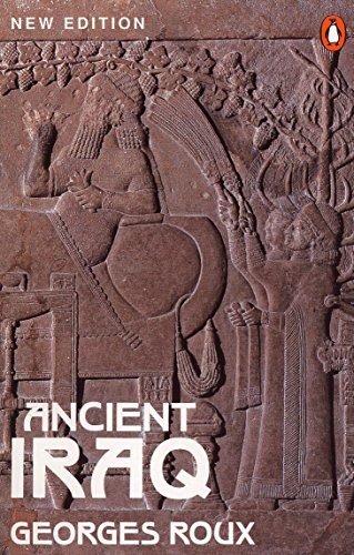9780140125238: Ancient Iraq: Third Edition (Penguin History)