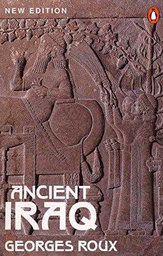 9780140125238: Ancient Iraq: Third Edition (Penguin History)