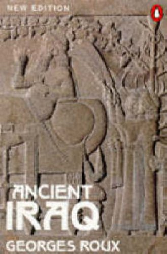 9780140125238: Ancient Iraq (Penguin History)