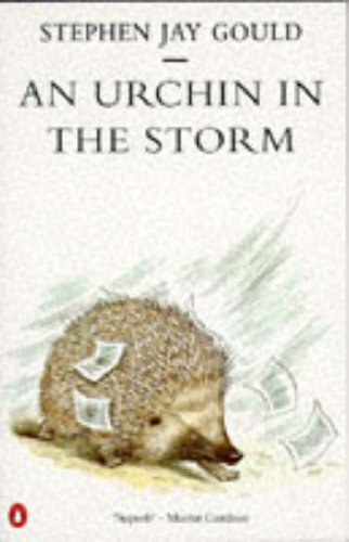 9780140125283: An Urchin in the Storm (Penguin science)