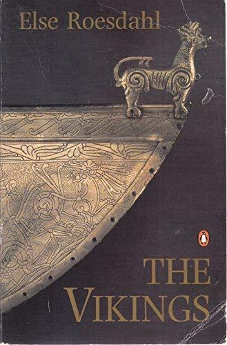 9780140125610: The Vikings (Penguin history)