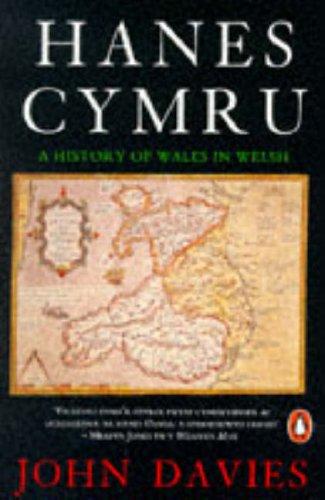9780140125702: Hanes Cymru