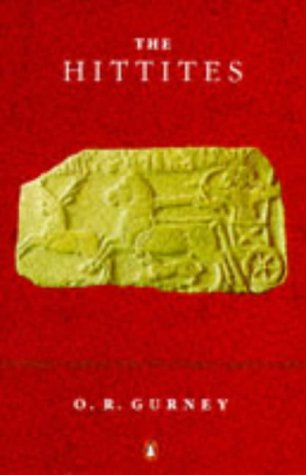 9780140126013: The Hittites