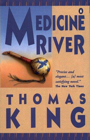 9780140126037: Medicine River