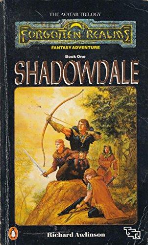 9780140126280: Shadowdale