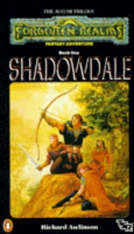 9780140126280: Shadowdale (TSR Fantasy)