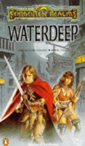 9780140126303: Waterdeep (TSR Fantasy)