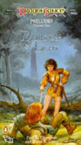 9780140126310: Dragonlance Preludes: Darkness and Light v. 1 (TSR Fantasy)