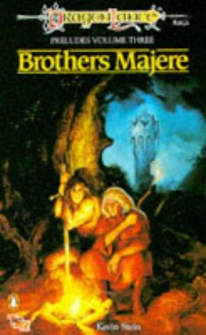 9780140126334: Dragonlance Preludes: Brothers Majere v. 3 (TSR Fantasy)