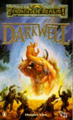 9780140126358: Darkwell (TSR Fantasy)