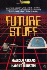9780140126396: Future Stuff
