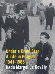 9780140126433: Under a Cruel Star: A Life in Prague 1941-1968
